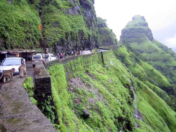 ghat-road
