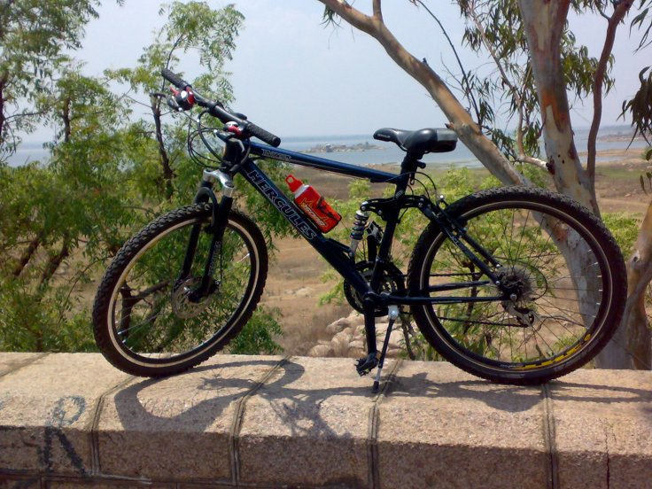 Cycle 2009