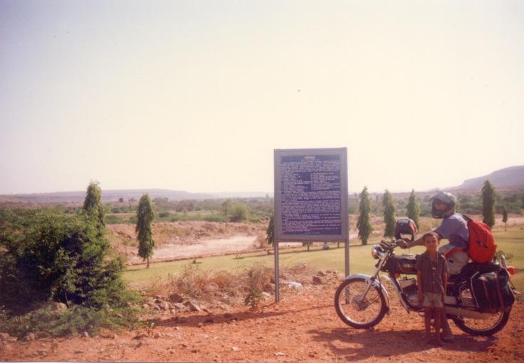 1993 Bike Trip 32