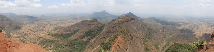 Sahyadri May