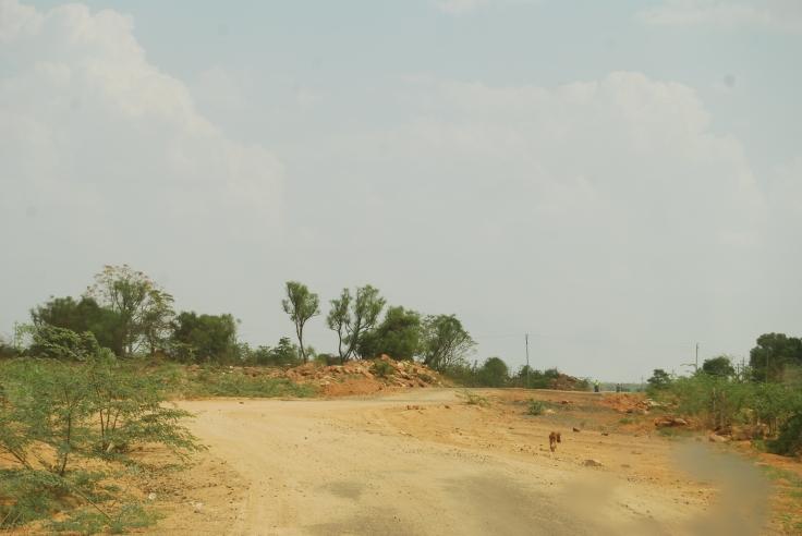Patadkal Road