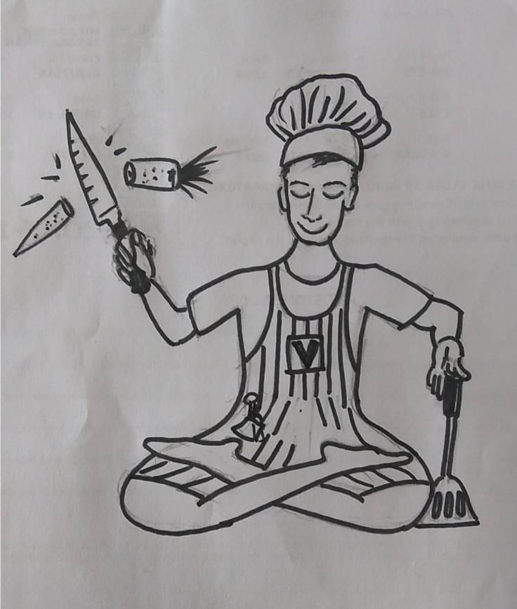 Karma Yogi