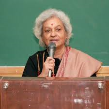 C S Lakshmi Ambai
