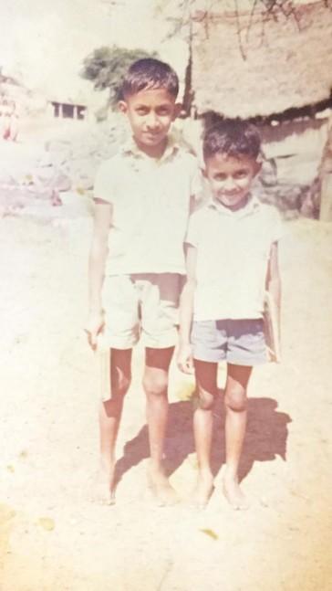 JK Mohan 1973