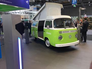 VW Hanover