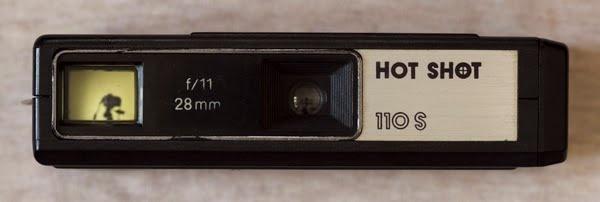 Hot Shot Camera 110 S